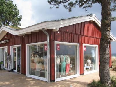 Boutique JM, Scharbeutz