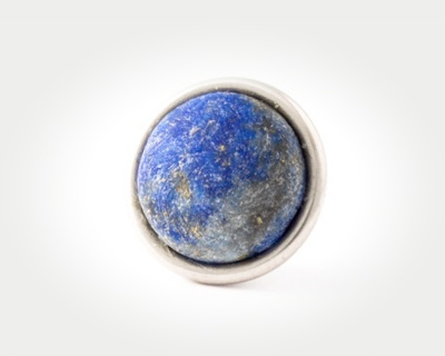 noosa petite chunk gemstone lapis lazulie noosa chunks fridas klunker. Black Bedroom Furniture Sets. Home Design Ideas