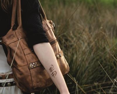 Tattoos Und Klunker
